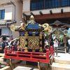 昨年の小諸祇園祭 健速神輿例大祭